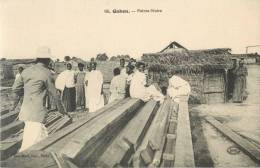 GABON - POINTE NOIRE - Pointe-Noire