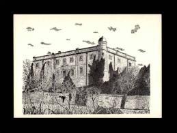 30 - SAINT-SIFFRET - Château Renaissance - Autres Communes