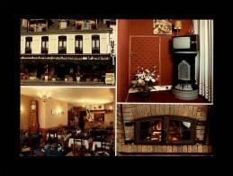 31 - LUCHON - Restaurant Le Pailhet - Hôtel Des Sports - Carte Pub - Luchon