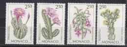 Monaco  , N°1877 à 1880**, Neuf