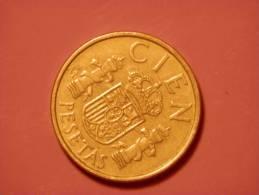 100 Peseta 1984 - [5] 1949-…: Monarchie