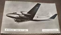 Collection Aviation Magazine - DE HAVILLAND HERON MK 11  G.B - Sonstige