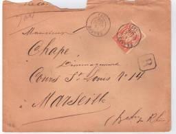 Lettre Avec  N°94 - Francia