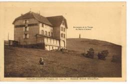 CPA 88 -BALLON  Grand Hôtel Stauffer - France