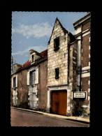 37 - DESCARTES - Maison Du Philosophe René Descartes - 34.307 - France