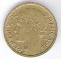 FRANCIA 1 FRANCO 1938 - Francia
