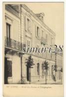 COSNE - N° 88 - HOTEL DES POSTES ET TELEGRAPHES - Cosne Cours Sur Loire