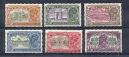 (A0444) Inde Anglaise 127/132 * - India (...-1947)