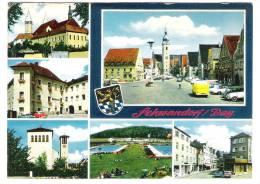 Deutschland - Schwandorf - - Schwandorf