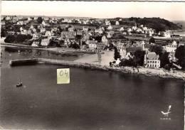 LOCQUIREC  29  Vue Panoramique Du Port  (03/06/1975) - Locquirec