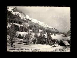 38 - LA MORTE - Hameau De La Blanche - France