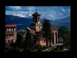 38 - CORENC - L'Eglise De Corenc-le-Haut - France