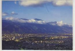 VENEZUELA - CARACAS - 1983,  PSM - Venezuela