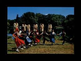 40 - SAINT-JULIEN-EN-BORN - Groupe Folklorique - Lous Becuts De Countils - 13 - France