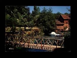 40 - SAINT-MICHEL-ESCALUS - Le Moulin De Galoppe - France