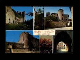 42 - SAINT-HAON-LE-CHATEL - Le Château - Multi Vues - France
