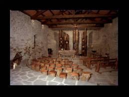 43 - BOUSSOULET - Intérieur De L'église Restaurée Par Les Habitants - 16800 - France