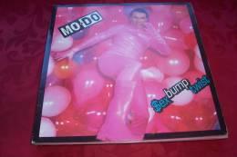 MODO  °  SEX BUMP TWIST - 45 T - Maxi-Single