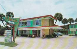 Florida Daytona Beach El Dorado Motel