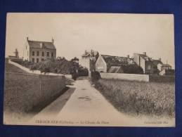 VER SUR MER Le Chemin Du Phare 1904 - France