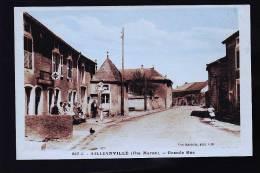 AILLIANVILLE - France