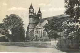 GER227 - Nibelungenstadt Worms Am Rhein Dom Südseite - Worms