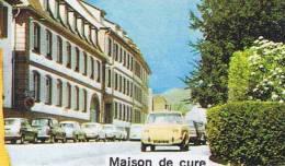 68  NIEDERBRONN LES BAINS VOITURES - Niederbronn Les Bains