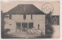 LA REUNION  ST BENOIT LA MAIRIE        Carte En L´etat - Saint Benoît