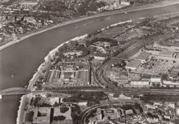 Allemagne - Köln Am Rhein - Luftbild - Koeln