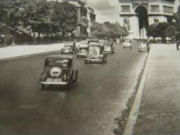 75 Paris - Voiture Automobile Auto Car Oldtimer      D104130 - France