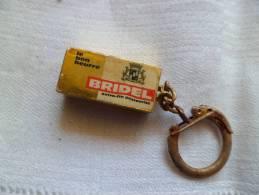 PORTE CLEFS PORTE Clés PUBLICITAIRE PUBLICITE BRIDEL BEURRE - Key-rings