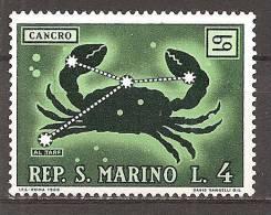 San Marino 1970 // Mi. 945 * (024..517) - Ungebraucht