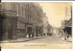 Yvetot- Rue Ferdinand Lechevallier - Yvetot
