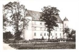 Deutschland - Rügen - FDGB Erholungsheim Schloss Spyker - Rügen