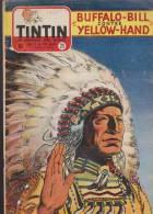 Journal TINTIN - Edition Belge.    1955.  N°29.    Couverture  Craenhals. - Tintin