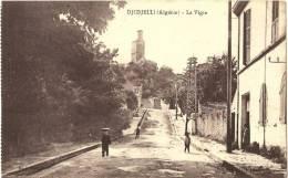 Djidjelli(algerie)_la Vigie - Autres Villes