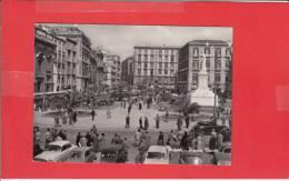 #G0427# NAPOLI - PIAZZA DANTE - Napoli