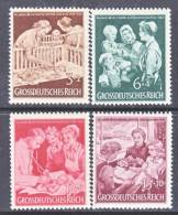 Germany B 253-6   **  MOTHERS  DAY - Germany