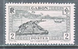 Gabon 125  * - Gabon (1886-1936)