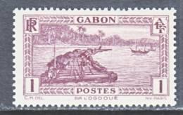 Gabon 124  * - Gabon (1886-1936)