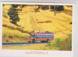 CPM GUATEMALA EN BUS - Guatemala
