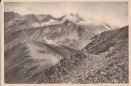 Fagaras Mountains - Virful Negoi - Roumanie