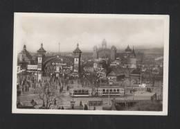 AK Böhmen Mähren Ausstellung 1941 Sonderstempel - Sudeten