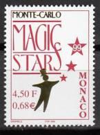 N° 2219 De Monaco - X X - ( E 1538 ) - - Circus