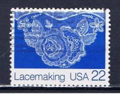 US+ 1987 Mi 1938 - United States