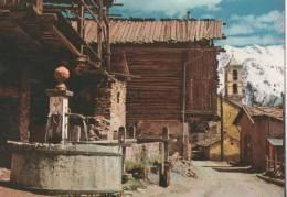 SAINT VERAN LA FONTAINE DU CHATELET - Autres Communes
