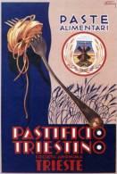 @@@ MAGNET - Pastificio Triestino - Publicitaires