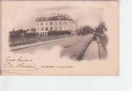 78.306/  LE VESINET - Le Pont Du Pecq - Le Vésinet