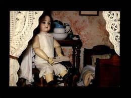 44 - NANTES - Musée De La Poupée Et Des Jouets Anciens -  La Lettre à Françoise - Eden-Bébé N°12 - Jeux Et Jouets