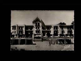 44 - LA BAULE - Hôtel De La Plage Et Du Golf - La Baule-Escoublac